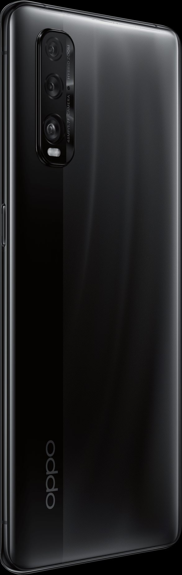 OPPO FIND X2 Black Ceramic